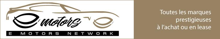 E-MOTORS NETWORK INC – Automobile