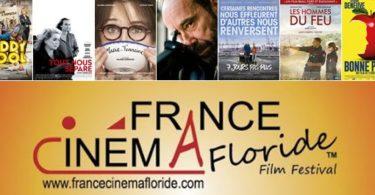 Festival France Cinéma Floride à Miami du 6 au 8 Nov 2015