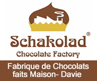 Schakolad – Chocolate Factory