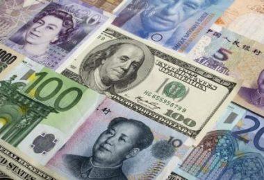 Le transfert de devises, c'est facile !