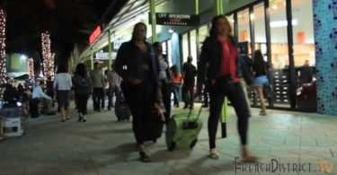 Thanksgiving et Black Friday en Floride – Reportage Video - French District