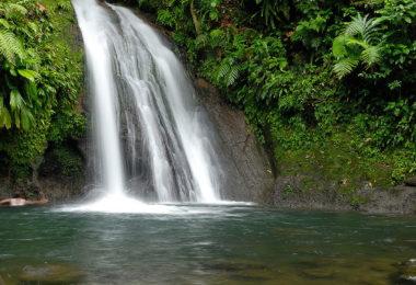 Des vacances dans les Iles de Guadeloupe