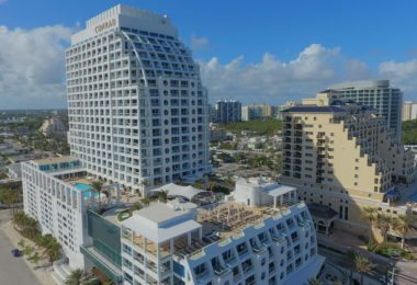 Edgewater One International Realty – Projet carte verte EB-5, Conrad Fort Lauderdale