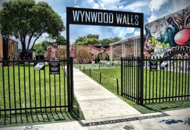 Découvrir le quartier de Wynwood, Miami