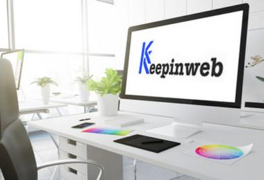 KeepinWeb