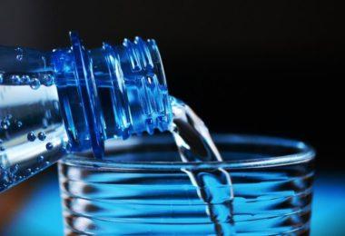 Un verre d'eau.... mais laquelle ?