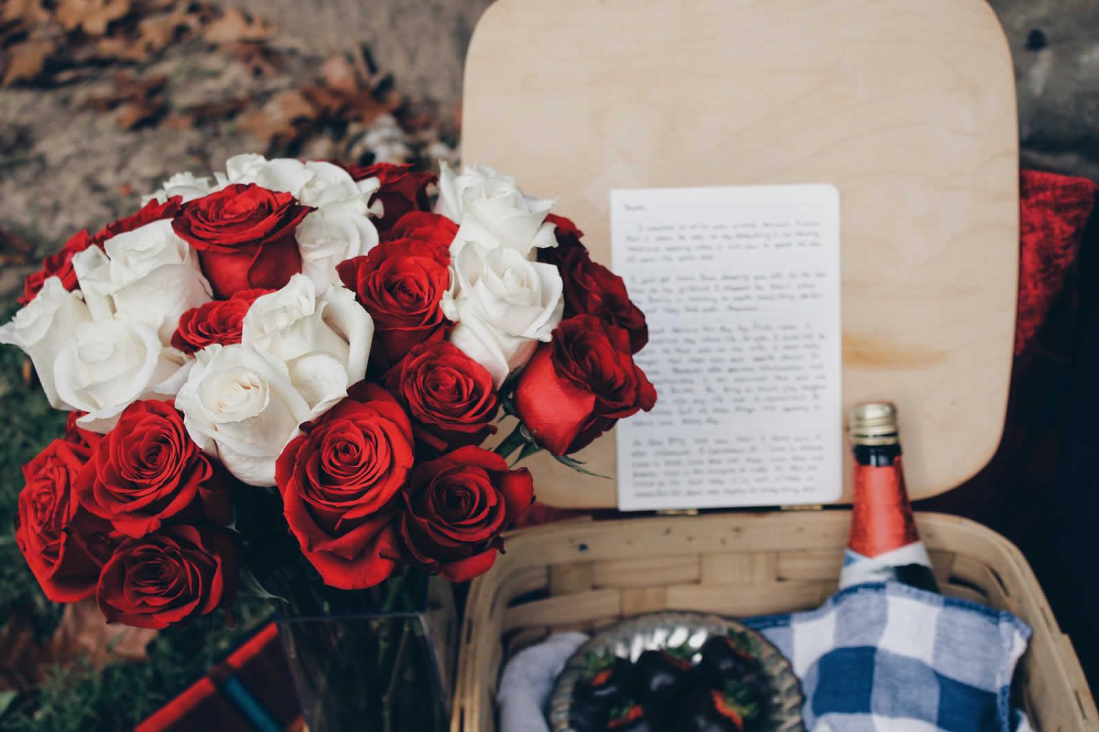 Un amour de Saint Valentin