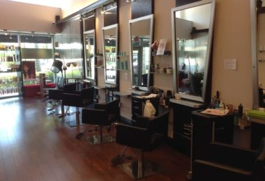 Salon de Beauté à vendre