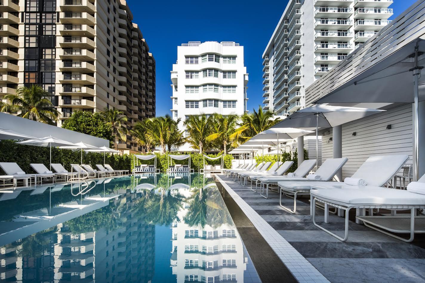 Notre apéro à Miami Beach, c'est ce soir et c'est offert !