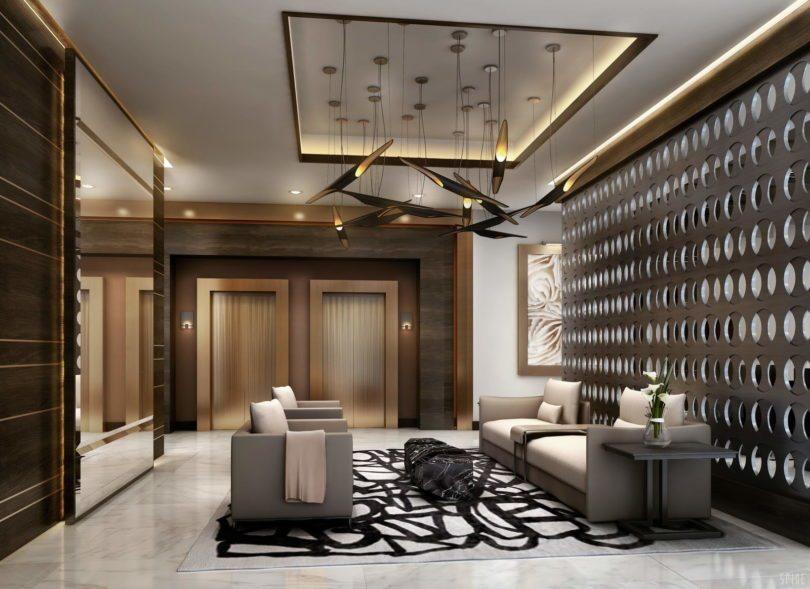 Appartements de luxe au merrick manor coral gables for Appareils cuisine professionnels