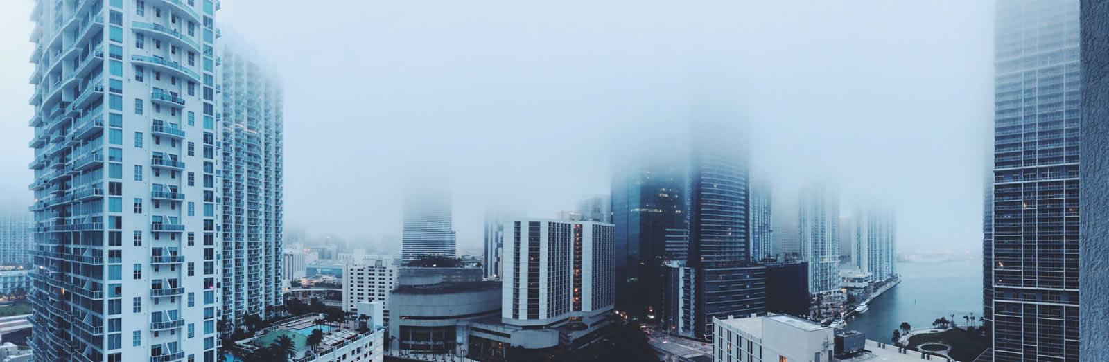 Que faire un jour de pluie à Miami ?