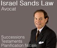 Israel Sands