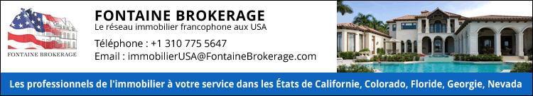 Fontaine Brokerage (ACTIVITÉ TERMINÉE)