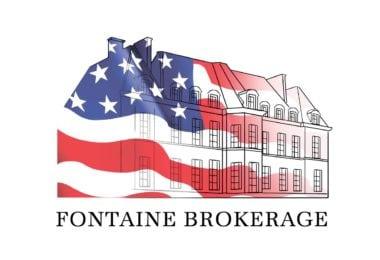 L'immobilier aux USA avec Fontaine Brokerage