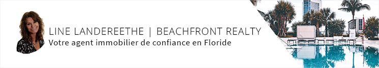 Line Landereethe – Beachfront Realty