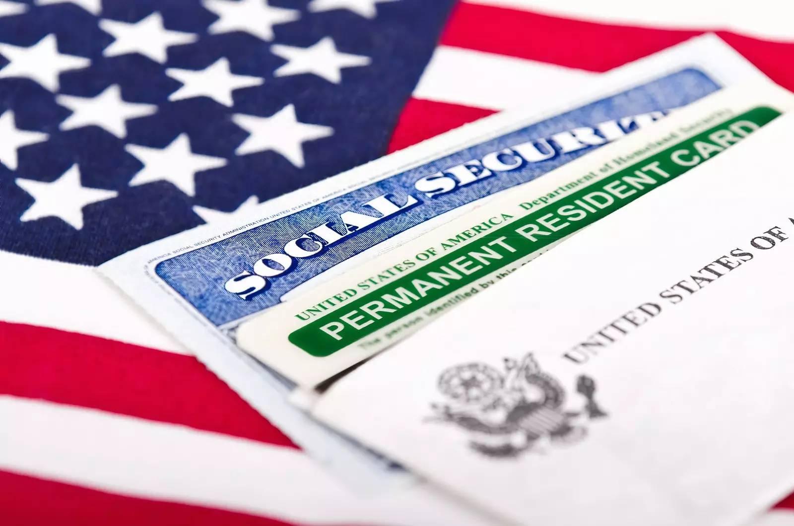 Comment s'inscrire à la loterie permettant de gagner la carte verte américaine ?