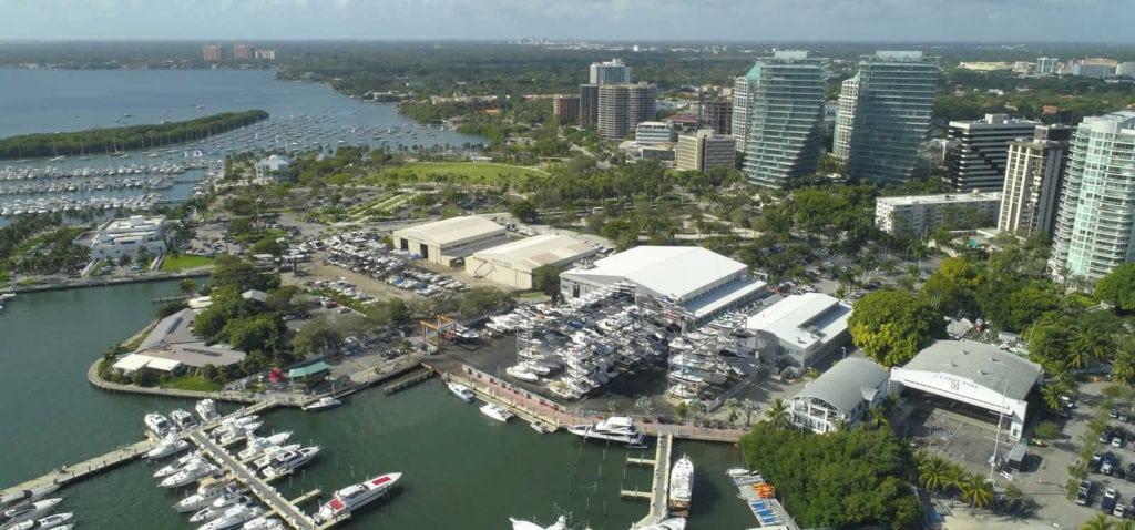 Les immanquables de Miami, visiter Coconut Grove