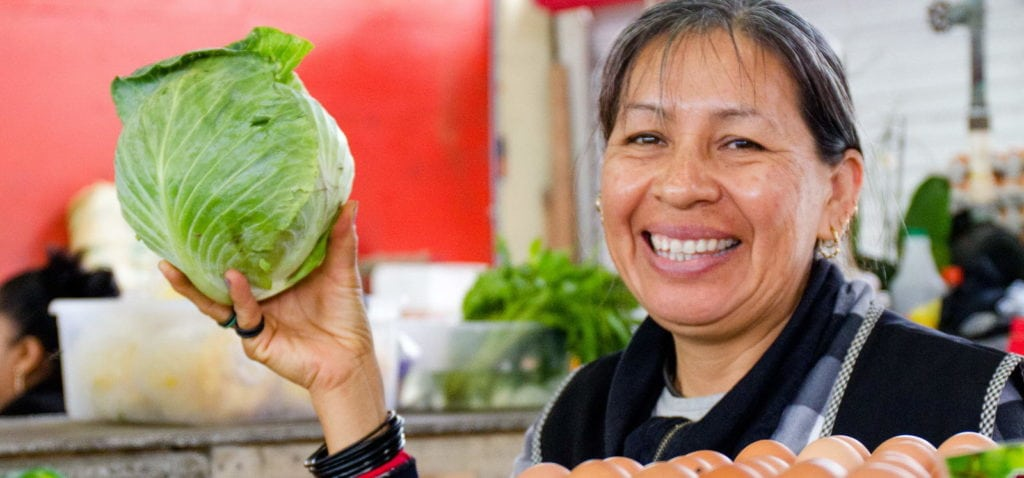 Les insolites de Miami, le Mexican Farmer Market à Homestead