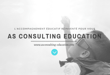 AS Consulting éducation