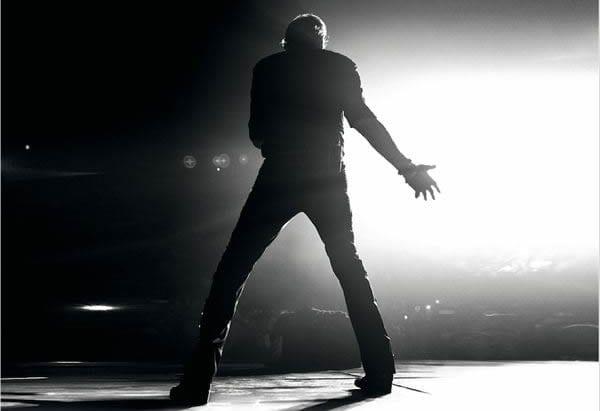 Johnny Hallyday – Le concert de sa dernière tournée