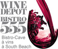 WINE DEPOT BISTRO 555