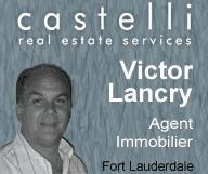 Victor Lancry – Castelli – Fort Lauderdale R.E.S.