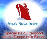 Atlantic Marine Services – transport Europe Floride