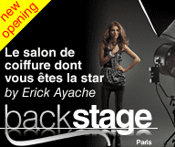 Backstage by Erick Ayache – Salon de coiffure et Spa