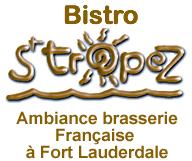 St Tropez Bistro