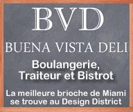 Buena Vista Bistrot & Deli