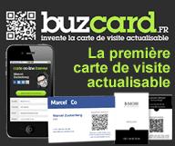 Buzcard – Taggination