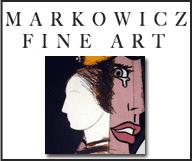 Markowicz Fine Art – Bernard Markowicz