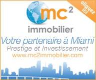 MC² Immobilier - Marie-Charlotte Piro