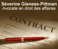 Severine GIANESE-PITTMAN, Esq.