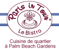 Paris in Town®, Le Bistro