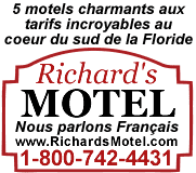 Richard's Motel & Apts