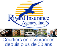 Rivard Insurance Agency – Courtiers en assurances