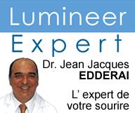Lumineer Expert – Dr. Jean-Jacques EDDERAI