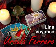 Lina Voyance – Ursula Ferrero