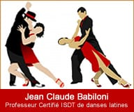 Jean Claude BABILONI