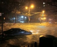 Sandy, l'ouragan qui a terrorisé les Etats-Unis