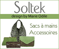 Soltek by Marie Odile