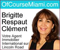 OfCourseMiami.com - Brigitte Respaut-Clément