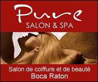 Pure Salon & Spa change de propriétaire !