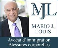 Mario J. Louis, Attorney at Law