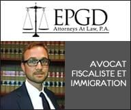 Eric Paul Gros-Dubois PA - EPGD Law