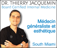 Dr. Thierry Jacquemin