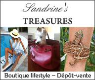 Sandrine's Treasures