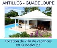 Antilles - Guadeloupe - Patrick Moulai