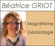 Béatrice Griot - Géobiologie Magnétisme Guidance
